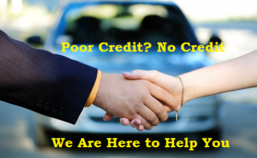 Auto Credit Application Red Deer Alberta